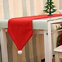 billige Jars & Boxes-Yiwu pho_06mg julepynt julebordflagg julebord duk jul ikke-vevet bordflagg juleborddekorasjon Ikke-vevet bordflagg