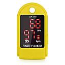 זול רמקולים-RZ אצבע הדופק oximeter לחץ דם נייד בריאות טיפול CE אושרה spo2 ו הדופק קצב pulsioximetro jzk-302