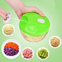 זול אביזרים למטבח-פלדת אל חלד + פלסטיק ABS + PC כלי חיתוך מקציף כלי עשה זאת בעצמך Manual רב שימושי Creative מטבח גאדג'ט כלי מטבח כלי מטבח רב שימושי כלים חדישים למטבח 1pc