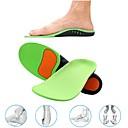 Χαμηλού Κόστους Αυτοκίνητο Διακόσμηση και Προστασία Σώματος-1 ζεύγος ορθοπεδικών παπουτσιών παπουτσιών σόλας για παπούτσια αψίδα υποδήματος ποδιού x / o τύπου διόρθωσης ποδιών επίπεδη πόδι υποστήριξη αψίδων αθλητικά υποδήματα ένθετα