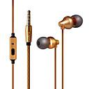 baratos Capas para Volante-litbest t007j esportes&controle de inear ao ar livre com fio fone de ouvido estéreo
