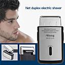 baratos Fechadura da porta-Factory OEM Máquinas de barbear eléctricas para Homens / Mulheres 5 V Lavável / Baixa vibração