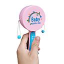 baratos Fechadura da porta-Pandeiro Simples Unisexo Bebê Brinquedos Dom