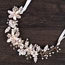 povoljno Alati i dodaci-Legura s Štras / Cvijet 1 komad Vjenčanje / Rođendan Glava