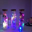 billige Nattlamper til barn-1pc Vaser og kurv Glass Bord Vase