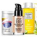 baratos Lembrancinhas Práticas-Acessórios para Maquiagem Secos Natural Normal Casual Roupa Diária Férias
