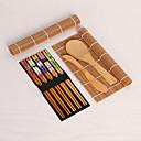 baratos Bolsas Tote-Yiwu pho_03ei Sushi Tool Set Conjunto de cinco peças