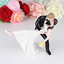 billige Bakeformer-Yiwu ho1070f4ssca bryllupskake dukke dekorasjon tango