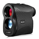 billige Nivåmålingsinstrumenter-Laser Rangefinder - 600m - 6x Distance counter - Monocular - Golf Range Finder - Vakker - Høy kvalitet