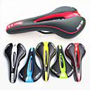 Χαμηλού Κόστους Καθίσματα & Σέλες-Σέλα ποδηλάτου Αναπνέει Άνεση Ενισχυμένο Κοίλος σχεδιασμός Πολυανθρακικό Ποδηλασία Ποδήλατο Βουνού Ποδήλατο με σταθερό γρανάζι Μαύρο /  Άσπρο Μαύρο / Κόκκινο Μαύρο / Πράσινο / Χοντρό / Εργονομικό