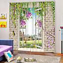 Χαμηλού Κόστους Καθρέφτες-απλό σχέδιο διαφανές 3d εκτύπωση 100% πολυεστέρα κουρτίνα κουρτίνα σπίτι διακόσμηση υψηλής ποιότητας αδιάβροχο mouldproof κουρτίνα μπάνιου