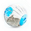 billige Kjøkkenverktøy Tilbehør-Plastskall Bedårende Ball / Interaktivt / Mus Blå / Rosa