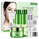 baratos Kits & Paletas para os Olhos-Acessórios para Maquiagem Molhado Confortável Casual Diário Férias