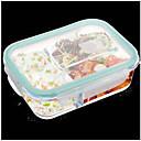 Χαμηλού Κόστους Βάζα & Καλάθι-1pc Αποθηκευτικά Κουτιά Glass Δημιουργικό Πολυλειτουργία