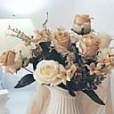billige Kunstige blomster & Vaser-Kunstige blomster 1 Gren Klassisk Enkel Stil Evige blomster Bordblomst