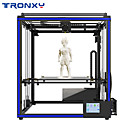 povoljno 3D printeri-tronxy x5st diy aluminijski 3D pisač kit 330 * 330 * 400mm velika veličina ispisa