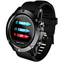 Χαμηλού Κόστους Αθλητικό Ρολόι-l11 έξυπνο ρολόι ip68 αδιάβροχο καρδιακό ρυθμό πίεση αίματος pedometer bluetooth ανδρών υπαίθρια σπορ έξυπνο ρολόι