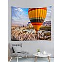 billige Bestikk-Klassisk Tema Veggdekor 100% Polyester Moderne Veggkunst, Veggtepper Dekorasjon