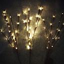 billige Jars & Boxes-1pc LED Night Light Varm hvit Kreativ 220-240 V