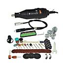 Χαμηλού Κόστους Άλλα ηλεκτρικά εργαλεία-130 Ηλεκτρικό μύλο Πολυλειτουργία / Σχεδίαση χειρός Στιλβωμένη μεταλλική επιφάνεια / Στίλβωση στόματος συγκόλλησης μετάλλων / Πέταγμα
