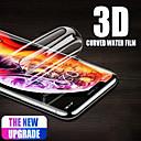 Χαμηλού Κόστους HUD Προβολής στο Παρμπρίζ-για iphone 6 6s 7 8 plus xr 3d μαλακή υδρογέλη ταινία προστατευτικό οθόνης για iphone5 5s se x xs max πλήρες κάλυμμα (όχι γυαλί)