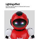 ราคาถูก หุ่นยนต์-RC Robot เครื่องใช้ไฟฟ้าสำหรับเด็ก อินฟาเรด พลาสติก การเต้นรำ / สำหรับเด็ก / น่ารัก ใช่