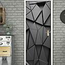 olcso Falmatricák-Dekoratív falmatricák - 3D-s falmatricák 3D Otthoni