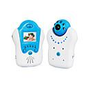 billige Skin Care-Factory OEM® 0.3 mp Baby overvåkning CMOS 70 ° ° C Night Vision Range 5 m 0 GHz