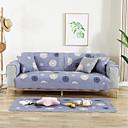 baratos Cobertura de Sofa-almofada do sofá Contemporâneo Bordado Algodão Capas de Sofa