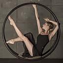 billige Katteleker-Ballet Kjoler Dame Trening Polyester Kombinasjon Kjole
