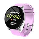 זול דלת חומרה & מנעולים-צמיד חכם smartwatch yy-g26 עבור אנדרואיד 4.4 ו ios 8.0 או מעל multifunction / תרגיל שיא / מסך מגע / המתנה ארוכה / קלוריות נשרפו פולסומטר / שעון מעורר / תזכורת לא פעילה