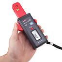 billige Telefon og forretningshodesett-ac / dc lekkasjestrømmåler uni t ut258a digital ammeter 10000 telle 0ma / 60ma 45hz / 200hz nulljustering / rs232 dataflytting