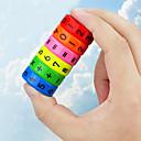 ราคาถูก ของเล่นแอพคอส-Abacuses ของเล่น ดีไซน์มาใหม่ หมายเลข / 6 pcs ของเด็ก ทั้งหมด Toy ของขวัญ