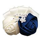 billige Bryllupsblomster-Bryllupsblomster Håndledscorsage Bryllup / Bryllupsfest Groskorn / Aluminium-magnesium legering 0-10 cm