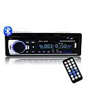 billige DVD-spillere til bilen-bluetooth v2.0 ou-520 stereo autoradio bilradio 12v in-dash 1 din fm aux inngangs mottaker sd usb mp3 mmc wma bil lyd spiller