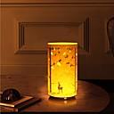 baratos Lâmpada Smart LED-1pç LED Night Light Amarelo USB Criativo <=36 V