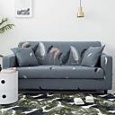 Χαμηλού Κόστους Κάλυμμα Καναπέ-slipcovers κάλυμμα καναπέ βαμβακερό μείγμα / ρομαντικά σχέδια φτερό / πλυντήριο στο πλυντήριο / αντιολισθητικό κάλυμμα καναπέ