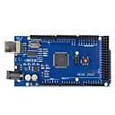 Χαμηλού Κόστους χαλιά-arduino συμβατό atmega2560-16au ch340g atmega 2560 r3 πίνακας mega2560 r3