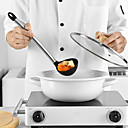 Χαμηλού Κόστους Στολές της παλιάς εποχής-Σετ Μαγειρικών Σκευών 304 Ανοξείδωτο Ατσάλι Πολυλειτουργία Για μαγειρικά σκεύη