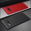baratos Acessórios para Samsung-Ultra slim phone case para samsung galaxy s10 plus s10e s10 casos de dissipação de calor oco pc duro para samsung s9 além de s9 s8 mais s8 s7 borda s7 tampa traseira coque s10 plus