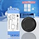 baratos Interruptor Inteligente-Interruptor Inteligente AK-GK02A+AK-S0S para Diário / Sala de estar / Quarto Segurança / Smart / Controlado remotamente Controlo Remoto Sem Fio 220 V / 85-265 V / 110-150 V