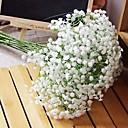 Χαμηλού Κόστους Διακοσμητικά Γάμου-τεχνητά λουλούδια 1 υποκατάστημα κλασσικά μοντέρνα φυτά λουλ