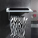 baratos Suportes para Papel Higiênico-Suporte para Papel Higiênico Novo Design / Legal Modern Alumínio 1pç Montagem de Parede