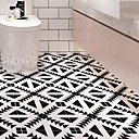 ราคาถูก สติกเกอร์ติดผนัง-สติ๊กเกอร์ประดับผนัง - Plane Wall Stickers ชุดรัดรูป ห้องอาบน้ำ