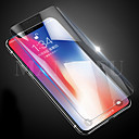 baratos Lâmpadas LED Redondas-6d silicone macio hidrogel filme tpu para apple iphone x x xr max iphone 7 8 6 6 s além de protetor de tela película protetora de hidrogel