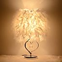 billige Lolitakjoler-Kunstnerisk / Moderne Moderne Nytt Design / Ambient Lamper / Dekorativ Bordlampe Til Soverom / Pigeværelse Metall 110-120V / 220-240V