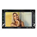Χαμηλού Κόστους Συσκευές αναπαραγωγής DVD αυτοκινήτου-litbest 6609 6.2 ιντσών 2 από το Android στο αυτοκίνητο παύλα dvd player / αυτοκίνητο GPS navigator οθόνη αφής / gps / ενσωματωμένο bluetooth για την καθολική bluetooth υποστήριξη mov / rm
