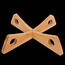 Χαμηλού Κόστους Αξεσουάρ για εργαλεία κουζίνας-Ξύλινος Εργαλεία Εργαλεία Εργαλεία κουζίνας Καινοτόμα εργαλεία κουζίνας 1pc