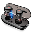 billige Damptilbehør-z-yeuy a6 tws ekte trådløse ørepropper bluetooth 5.0 vanntett Bluetooth-headset for alle smarte telefoner