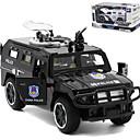 ราคาถูก รถของเล่น-01:32 รถของเล่น ยานพาหนะ รถตำรวจ เท่ห์ Viola อลูมิเนียมอัลลอยด์ ทั้งหมด 1 pcs